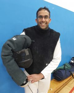 Khelan Patel, Asistant Coach