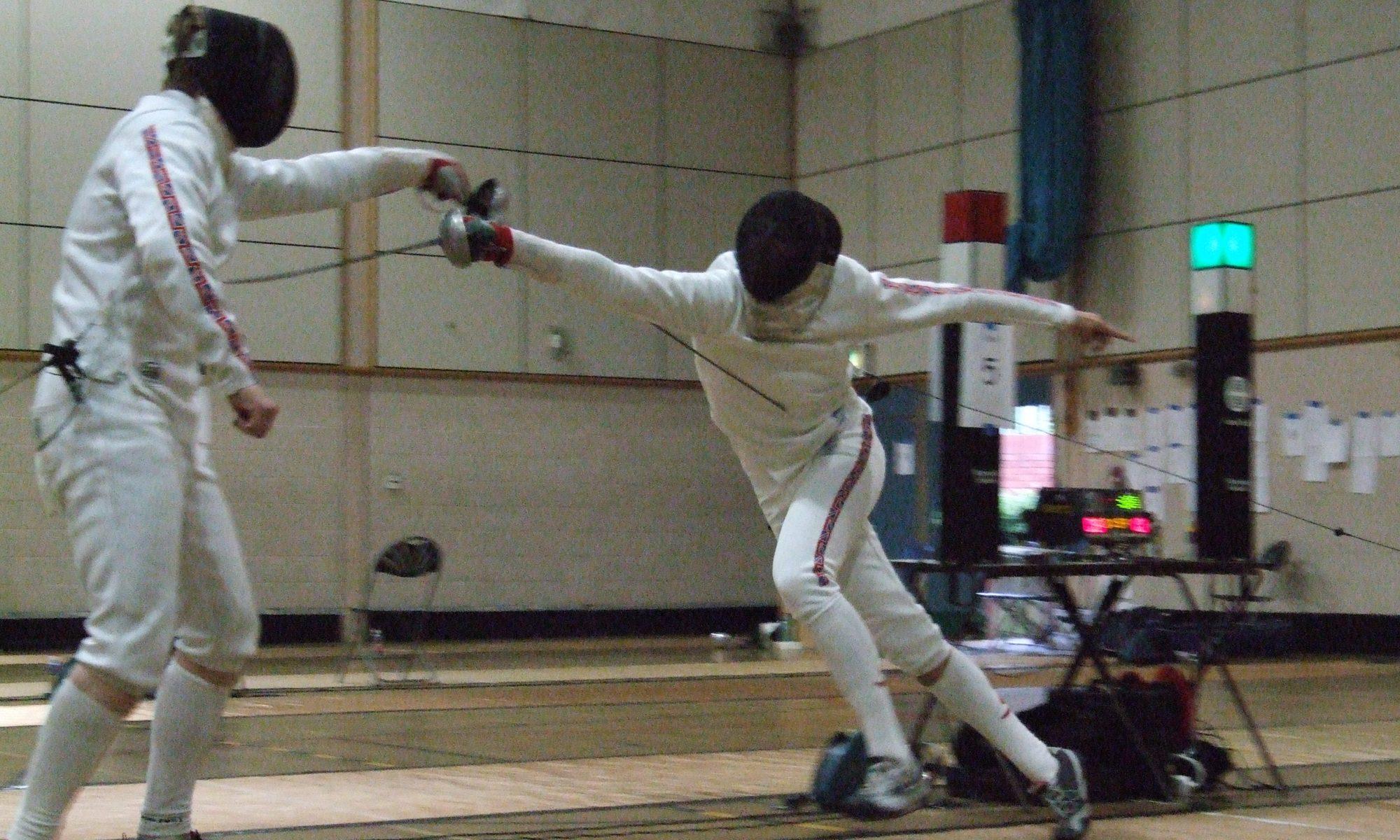 Evesham Fencing Club